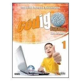 CODIGO ESPANOL 1 +EJERCICIOS +CD