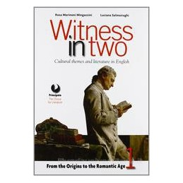 WITNESS IN TWO 1 +READING TOOLS