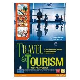 TRAVEL & TOURISM +CULTURE COMPANION
