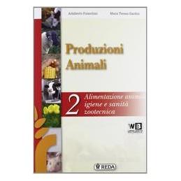 CORSO DI PRODUZIONI ANIMALI 2