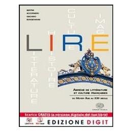 LIRE  EDITION ABREGEE +RISORSE DIGITALI