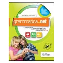 GRAMMATICA.NET +LIBRO DIGITALE