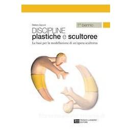 DISCIPLINE PLASTICHE E SCULTOREE X BN