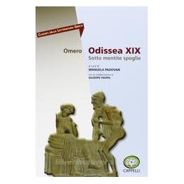 ODISSEA XIX (PADOVAN)
