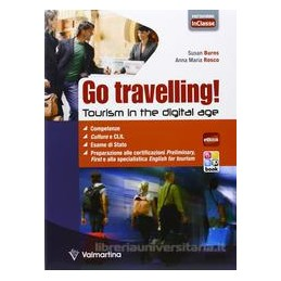 GO TRAVELLING! TOURISM IN DIG.AGE+EBOOK