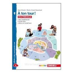 A TON TOUR 1        LDM