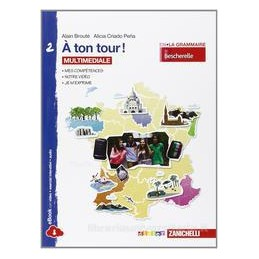 A TON TOUR 2        LDM