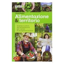ALIMENTAZIONE & TERRITORIO X5 IPSAR +PDF