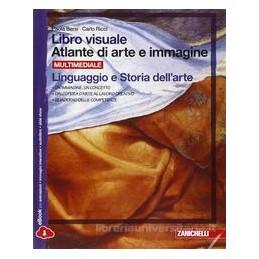 ATLANTE DI ARTE E IMMAGINE +LAB. +QUAD.