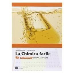 CHIMICA FACILE ARANCIONE