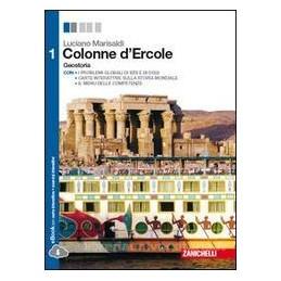 COLONNE D`ERCOLE 1