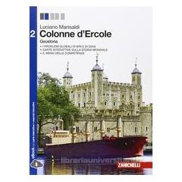 COLONNE D`ERCOLE 2