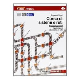 CORSO DI SISTEMI E RETI 3  APPLIC.SICUR.