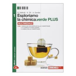 ESPLORIAMO LA CHIMICA VERDE PLUS 1 MULTI