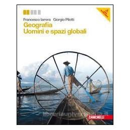 GEOGRAFIA GENERALE E ECONOMICA