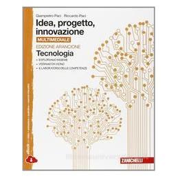 IDEA PROGETTO INNOVAZIONE  TEC.ARAN.+DIS