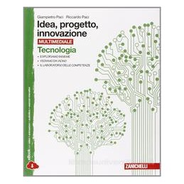 IDEA PROGETTO INNOVAZIONE  TECN.+DISEGNO