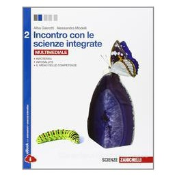INCONTRO CON LE SCIENZE INTEGRATE 2