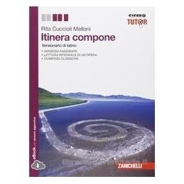 ITINERA COMPONE  VERSIONARIO DI LATINO