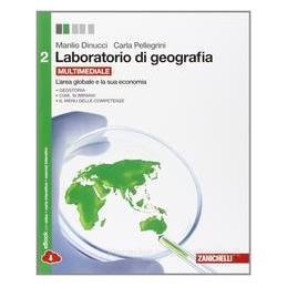 LABORATORIO DI GEOGRAFIA 2  AREA GLOBALE