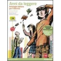 ANNI DA LEGGERE +AGENDA COMPET. X IPSAR