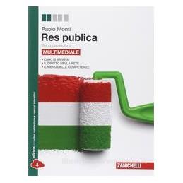 RES PUBBLICA 2 ED. VOL.UN.