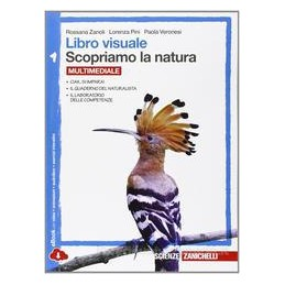 SCOPRIAMO LA NATURA 1  MULTIMEDIALE