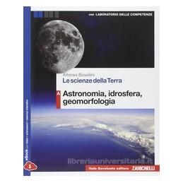 SCIENZE DELLA TERRA A  ASTRONOMIA IDROSF