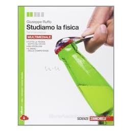 STUDIAMO LA FISICA 2 EDIZ.