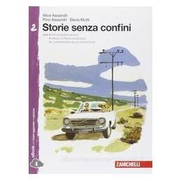 STORIE SENZA CONFINI 2