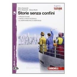 STORIE SENZA CONFINI 3