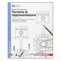 TECNICHE DI RAPPRESENTAZIONE 2 ED.