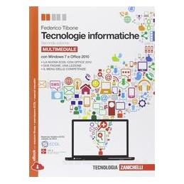 TECNOLOGIE INFORMATICHE  2 ED. VOL.UN.