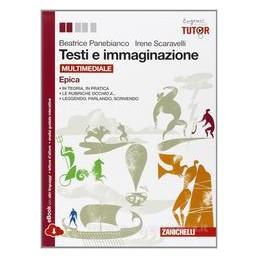 TESTI E IMMAGINAZIONE  EPICA