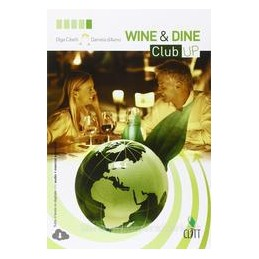 WINE&DINE CLUB UP DINING & PROMOTION