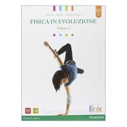 FISICA IN EVOLUZIONE 3 +ACTIVE BOOK