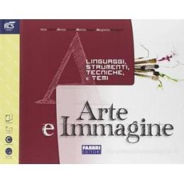 ARTE E IMMAGINE (A+B) +OPENBOOK