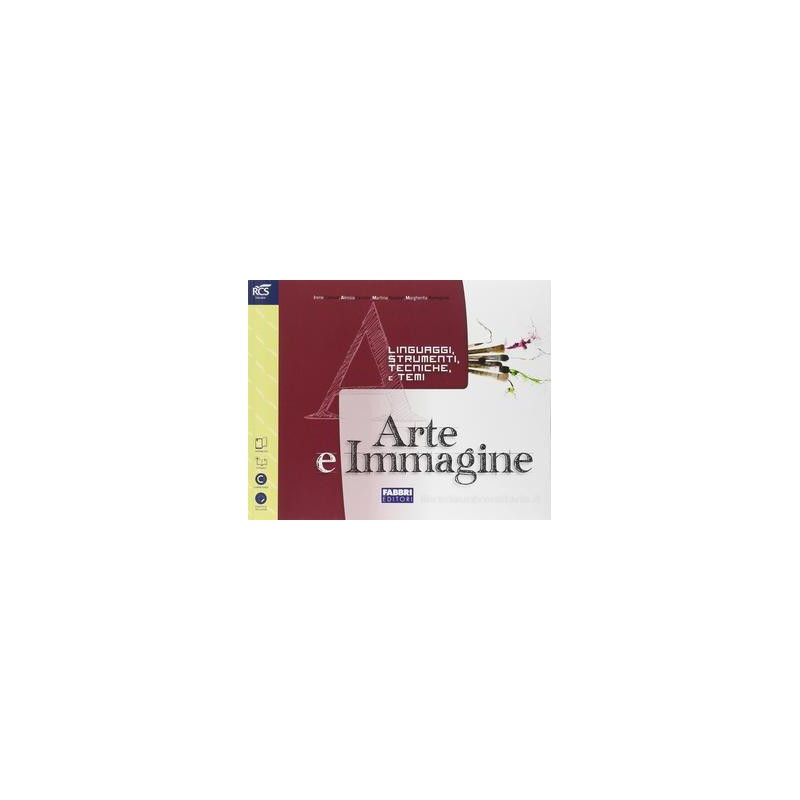 ARTE E IMMAGINE (A+B)