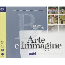 ARTE E IMMAGINE B