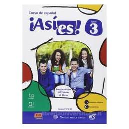 ASI ES! 3 +OPENBOOK