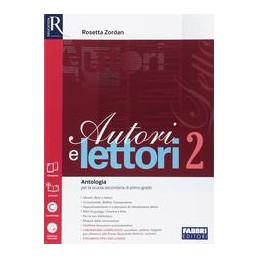AUTORI E LETTORI 2 +QUAD.+LETTER.+OPENB.
