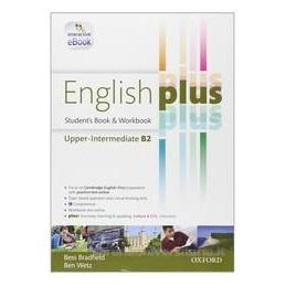 ENGLISH PLUS UPPER INTERMEDIATE +EBOOK
