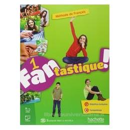 FANTASTIQUE! 1 +OPENBOOK