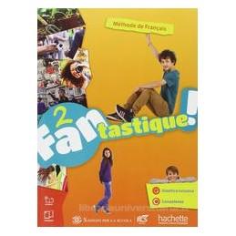FANTASTIQUE! 2 +OPENBOOK