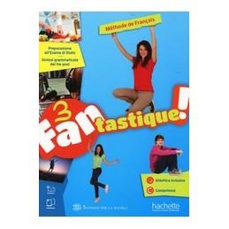 FANTASTIQUE! 3 +OPENBOOK