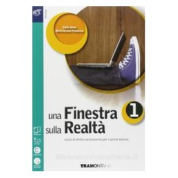 FINESTRA SULLA REALTÀ 1 +OB X BN