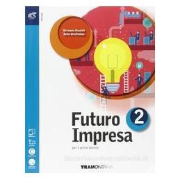 FUTURO IMPRESA 2 X BN +OB