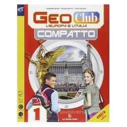 GEOCLUB COMPATTO 1 +ATLANTE +OPENBOOK
