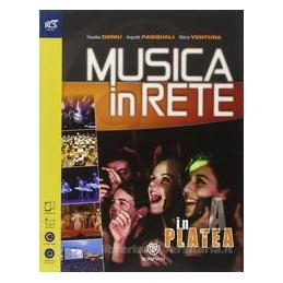 MUSICA IN RETE (A+B) +OPENBOOK