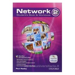 NETWORK 2 +WB +EBOOK +GRAMMAR